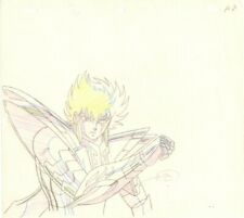 Anime Genga no Cel Saint Seiya #2