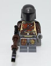 LEGO NEW Star Wars The Mandalorian (Din Djarin) SW1057 75254 75292