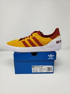 """BAIT x Adidas Montreal 76 """"One Punch Man"""" - size 9.5"""