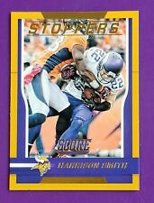 2016 Score Stoppers Gold #7 Harrison Smith - NM-MT