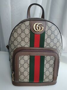 Gucci backpack, excellent condition!