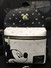 Mickey Mouse Disney Lougefly Mini Backpack