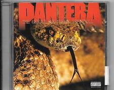 CD ALBUM 11 TITRES--PANTERA--THE GREAT SOUTHERN TRENDKILL--1996