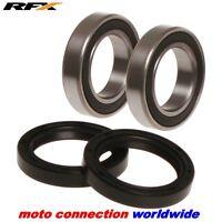 RFX Front Wheel Bearings & Seal kit KTM SXF EXCF 250 350 450 525 06-16    55008