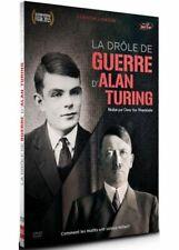 La Drôle de guerre d'Alan Turing ~ Denis Van Waerebeke