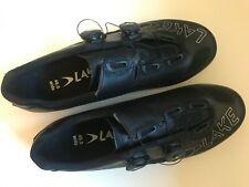 Lake CX237-X Road Bike Shoes, sz 46 wide, excellent condition
