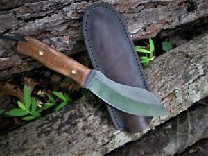 USA Made Custom Handmade Nessmuk  Knife