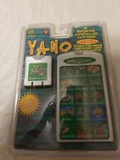 NEW 2001 bunny or not  Yano Storyteller Toy Cartridge Story Teller Software