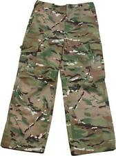 Highlander Kids Combat Trousers, Multicam, suit age 9/10yrs, NEW.