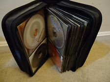 Lot of 64 CDs Bulk Various Different Artists Genres Rock 90s Pop w Case SEE LIST