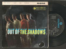 THE SHADOWS,Out of the shadows UK EP.instrumental.Perfidia + 3