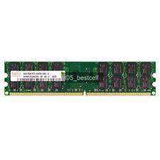 Neu Samsung 4GB DDR2 PC2-6400 800MHz für AMD Mothermoard Desktop Arbeitsspeicher