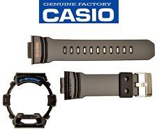 Casio G-Shock Original G- Lide GWX-8900-1 Watch band & Bezel Rubber Set