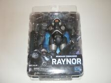 Heroes Of The Storm Renegade Commander RAYNOR Sealed Boxed Figure NECA Blizzard