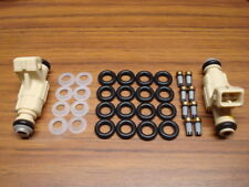 99-04 Land Rover, Range Rover, Discovery V8 Fuel Injector Replacement Parts Kit