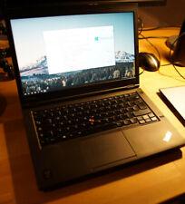 Lenovo ThinkPad T440p mit Ultradock - Intel Core i5-4300M 2,6GHz 8GB RAM 500GB
