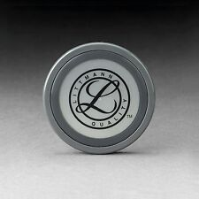 3M Littmann 36573-D Tunable Diaphragm Only without Rim Gray NEW
