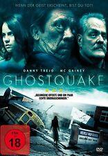 Ghostquake - Das Grauen aus der Tiefe - Uncut - DVD NEU (FSK18) (vw)