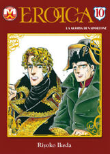 manga MAGIC PRESS EROICA - LA GLORIA DI NAPOLEONE numero 10