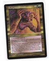 Magic the gathering ~ MTG ~ 1x Malignant Growth ~ Mirage ~ M/NM