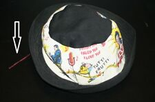 Elvis Presely Original EPE Bucket Hat w/red string Mint 1956