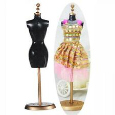 Clothes Mannequin Display Stand Barbie Doll Holder Model
