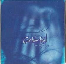 Cocteau Twins cd (3 tracks) - Tishbite
