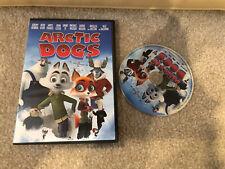 Arctic Dogs DVD