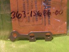 YAMAHA DT250 DT400 SC500 SR500 XT500 TY250 KICK STOPPER LOCK WASHER # 363-15686
