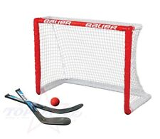 Mini Hockey Tor Set Bauer Knee Hockey 77,5 x 58,5 x 34cm