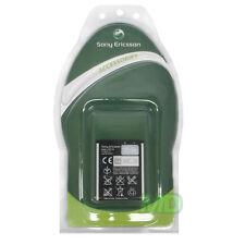 New OEM Sony Ericsson U1 U100i 3.7V Standard Replacement Standard Battery RETAIL