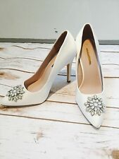 New Look Stiletto Satin Shoes for Women