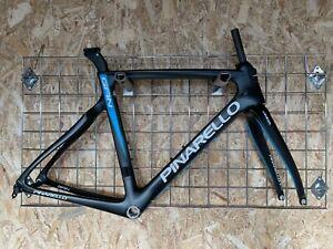 Pinarello Gan 54 cm frame set