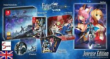 Fate/extella LINK-GIOIOSA Edition [Nintendo Switch] Gioco UK PAL (IN ESAURIMENTO)