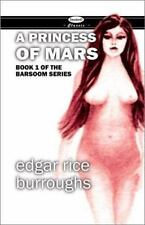 A Princess of Mars (The Barsoom Series, Book 1), , Burroughs, Edgar Rice, Excell