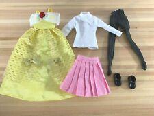 Azone Pure Neemo doll clothes LOT outfit Blythe Obitsu Momoko Ruruko 1/6 figure