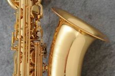 YAMAHA YBS-62 II 2 Saxophone Sax Baritone Never Used Mint Japan