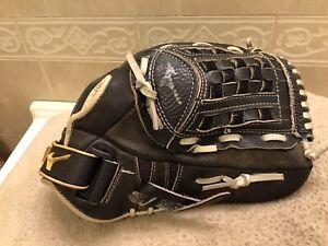 "Mizuno GPM 1203 Premier 12"" Women's Fast Pitch Softball Glove Right Hand Throw"