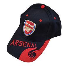 Fußballverein Arsenal London Baseball unisex Kappe, Cap, Hat