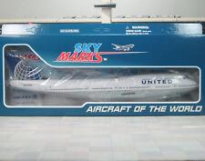 "SkyMarks United ""Merge CO"" Boeing B747-400 1/200"