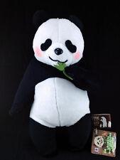 Shirokuma Cafe Polar Bear's Café Super DX Plush Doll official Banpresto Panda 3