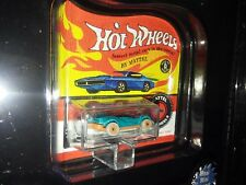 HOT WHEELS / Racing Rod BLITZ SPEEDER Race Car - Worlds Smallest Collectible
