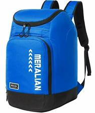 Ski Boot Bag Ski and Snowboard Boots Backpack Excellent for Travel Waterproof