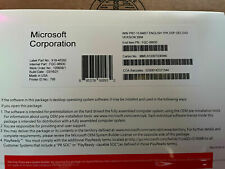 New ListingWlNdows 10 64 Bit Install Dvd + Product Key 64 Bit Sealed New ProfesslOnal Pro