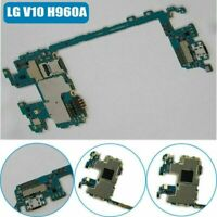Main Motherboard Logic Board Replacement Parts for LG V10 H960A 32GB Unlocked