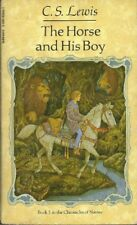 B000L9X1Ns The Horse and his Boy (The Chronicles of Narnia, Book 5)