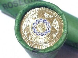 2019 POLICE REMEMBRANCE COLOURED $2 SECURITY COIN ROLL * UNC *  25 COINS #2