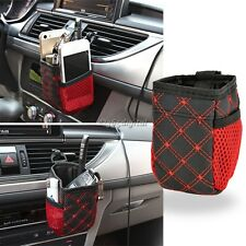 Car Vehicle Travel Seat Back Pocket Storage Bag Hanger Holder Organizer Pouch DI