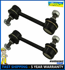 Acura Chevrolet Prizm Geo Lexus Toyota Corolla 2 Rear Sway Bar Links Kit K9545