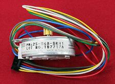 NMB P/N: PM42S - 048 - BRH1 UNIPOLAR STEPPER MOTOR